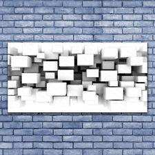 Tableau Impression Image sur Plexiglas® 140x70 Cuisine Abstrait