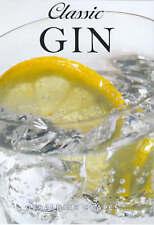 Classic Gin (Classic drink series), Coates, Geraldine.