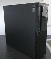 LENOVO ThinkCentre E73 desktop di Windows 10