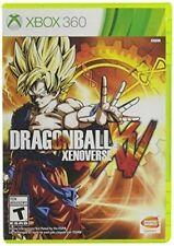 Dragon Ball XenoVerse (Microsoft Xbox 360, 2015)