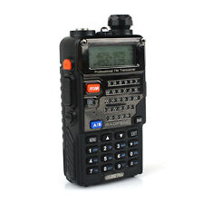 BAOFENG UV-5RE+ Plus Dual Band U/V 2-way Radio 136-174 / 400-520 UV5R walkie