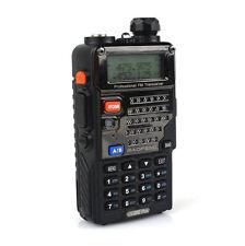De Baofeng UV-5RE + Plus T / V de 2 vías de radio 136-174 / 400-520 UV5R walkie