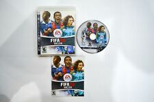 Fifa 08 Soccer PS3 Playstation 3 CIB Video Game-Free Shipping