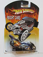 HOT WHEELS FRIGHT CARS FRIGHT BIKE