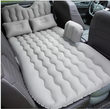High quality Top Selling Car Back Seat Cover Travel Mattress Air Inflatable Bed