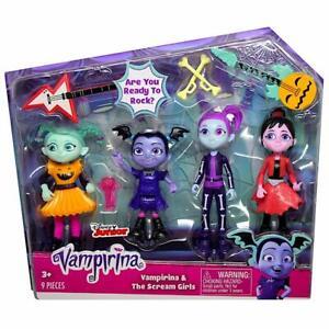 Disney Vampirina & The Scream Girls Set Toy
