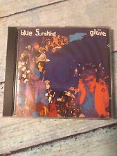 The Glove - Blue Sunshine CD - 13 Tracks - USA Shipping