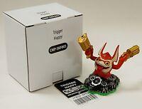 Skylanders Spyro's Adventure TRIGGER HAPPY Series 1 Figure/Code NEW in Box Wii-U