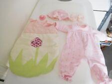 Zapf Creation Baby ANNABELL BAMBOLA 100/% SWEET ROSA Manichino Ciuccio