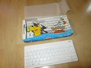 Pokemon Tasten Abenteuer– Bluetooth Tastatur - funktioniert auch mit Playstation