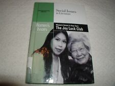 Women's Issues In Amy Tan's The Joy Luck Club (Social Issues in-ExLibrary