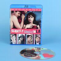 Slightly Single In LA - Blu-Ray - L.A. - GUARANTEED