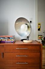 Alte Tisch Lampe Osram Vitalux Industriedesign Med.Technik 30er Jahre Leuchte