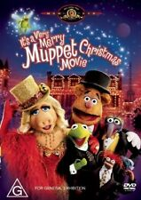 It's A Very Merry Muppet Christmas Movie (DVD, 2004)