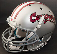 WASHINGTON STATE COUGARS 1976-1977 Schutt XP Authentic GAMEDAY Football Helmet