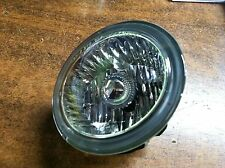 NEW OEM NISSAN DRIVERS SIDE REPLACEMENT FOG LIGHT - ALTIMA MURANO FX35 FX45