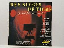 MICHEL RULLIER / RAYMOND LEGRAND / JACQUES HELIAN Succes de films Eau vive 14521