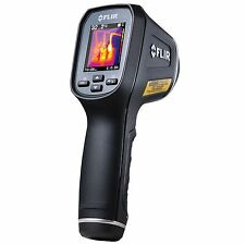 FLIR Systems TG165 Imaging Infrared Car Brake Heat Thermometer - 74601-0103