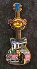 HRC Hard Rock Cafe Memphis - 2012 - Core Graceland Guitar