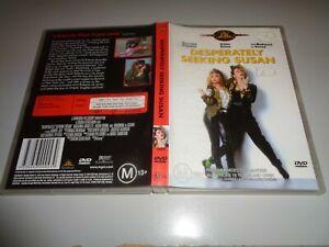 Desperately Seeking Susan (DVD, 2004)