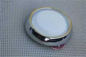 55-62 Chevy Bel Air Impala Dome Light Lamp Lens Assembly Interior Headliner
