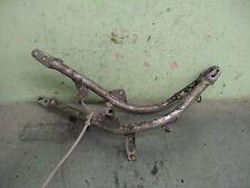 yamaha  tzr  125r   frame  rails