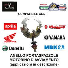 Anello Porta Spazzole Motorino Avviamento Yamaha VP Versity 300 2003 / 2006