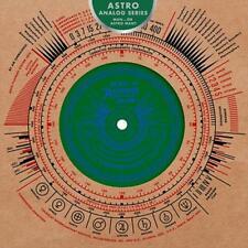 "Man or Astroman Analog Series 2 Communication 7"" Green Wax Chunklet Steve Albini"
