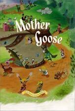 NEW - Walt Disney's Mother Goose: Walt Disney Classic Edition