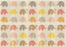 "Parklon Portable Play Mat ""Little Elephant"""