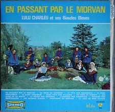 EN PASSANT PAR LE MORVAN : LULU CHARLEU  33T  LP