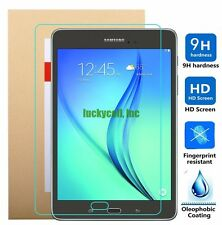 Premium Tempered Glass Screen Protector Film For Samsung Galaxy Tab A 9.7 P550