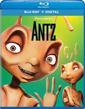 Antz [New Blu-ray] Digital Copy