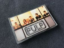 Pulp Common People Cassette Tape