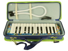 Mélodica HOHNER AIRBOARD JUNIOR à touches piano 25 notes. Neuf + housse.