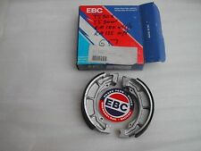 EBC Brake Shoes to fit Suzuki TS50XK '91-2000-RM100 '79-'81-RM125 79-'80 (S617)