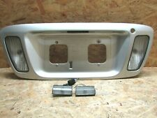 1998 2001 JDM TOYOTA NADIA SXN10 REAR DOOR TAIL REVERSE LIGHT SET W PANEL OEM