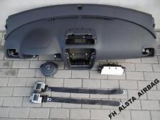 VW SCIROCCO 2015  Dashboard Armaturenbrett  Airbag Set Airbag Kit ORGINALS