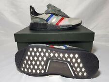 Adidas Micropacer_R1 'Camo' Style G27934 Size US 12 Black Boost, NIB