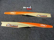 KTM SX125 SX250 2011 Factory Fx Arrière Oscillant Bras Stickers Graphique GR1712