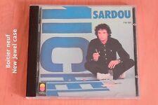 Michel Sardou - Victoria - La génération Loving You - La donneuse - La haine …CD