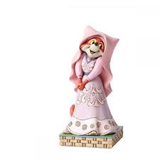 Disney Traditions Jim Shore Ornament Robin Hood Maid Marian Figurine
