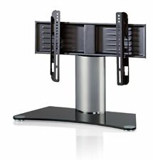 Vcm soporte de mesa para TV Windoxa cristal