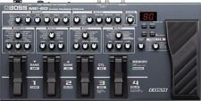 Boss Guitar Multiple Effects ME-80 from Japan New