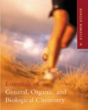 Essentials of General, Organic, and Biological Chemistry