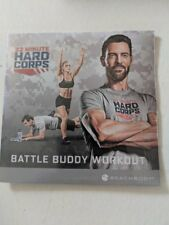 Beachbody Hard Corps 22 Minute Battle Buddy Workout DVD Tony Horton