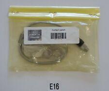 New Jenoptik Contact Switch Part 873510 Warranty