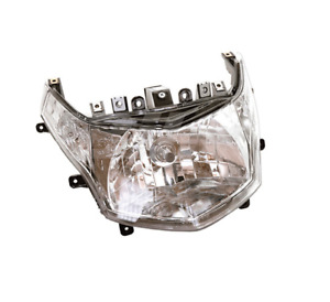 V-PARTS FARO ANTERIORE Kymco Dink Yager GT 125 / 200i Euro3 2006 ->
