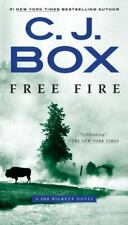 A Joe Pickett Novel Ser.: Free Fire by C. J. Box (2016, US-Tall Rack Paperback)