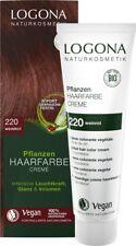( 9,97€/ 100ml) Logona pflanzen-haarfarbe Crema 220 ROJO VINO 150 ml
